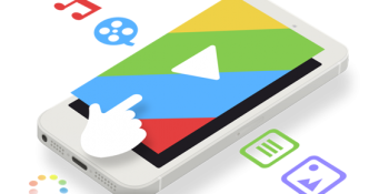 Newin's nPlayer multimedia app: A case study in adapting to users' needs