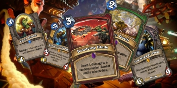 Hearthstone's Arena is down as Blizzard investigates 'connectivity issues'