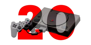 PlayStation: 20 years, 20 defining games