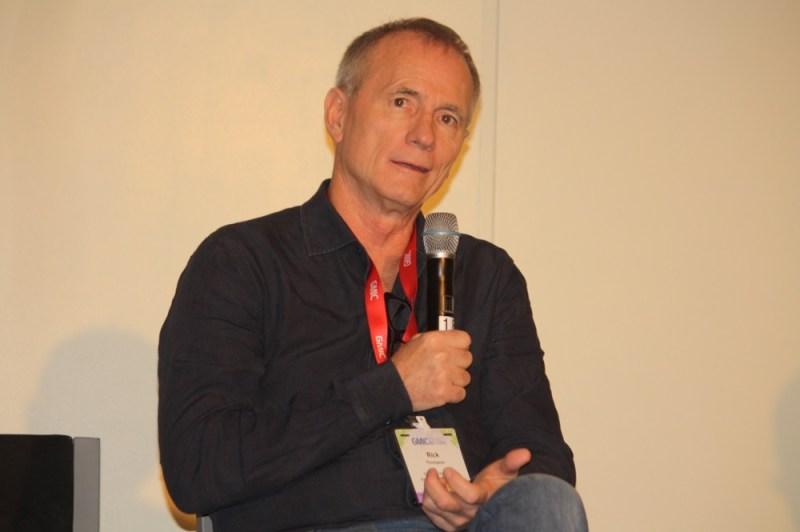 Rick Thompson of Signia Venture Partners