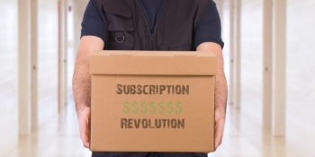 Why subscription business models will transform every industry
