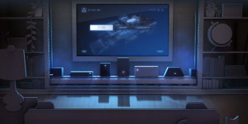 Valve sells out of early Steam Machine preorders