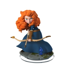 Disney Infinity 2.0 Merida figure