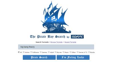 piratebay .com
