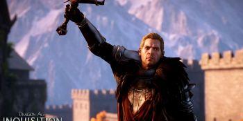 Dragon Age Inquisition 20% price slash with rare Origin coupon