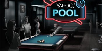 Yahoo pulls the last of its in-house 'Classic' games: Poker, Pool, and Bingo