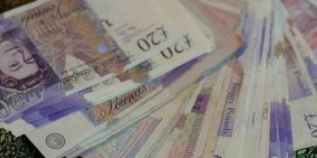 Next stop for Google Wallet: the U.K.