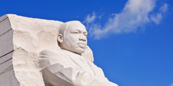 """The crazy copyright that keeps MLK's """"I Have a Dream"""" speech locked up"""