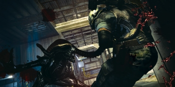 Aliens: Colonial Marines is no longer on Steam