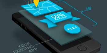 Retail marketers are struggling to integrate beacons with app data