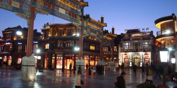 Here are your options for hitting the $35B Chinese cross-border shopping market