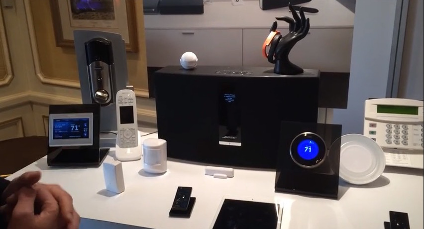 Smart Home Gadgets 5 smart home gadgets we're excited about from ces | venturebeat