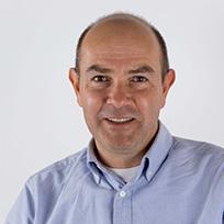 3D Robotics CEO Chris Anderson