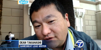 GamesBeat's Dean Takahashi looking for something life-changing at CES
