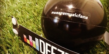 Deezer buys Cricket's Muve Music to continue its push into the U.S.