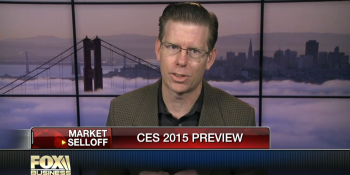 VentureBeat's Dylan Tweney gives Fox News the lowdown on CES 2015