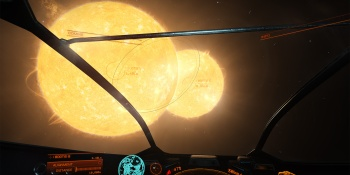 Elite: Dangerous — space travel is boring … but it's addictive as hell (review)