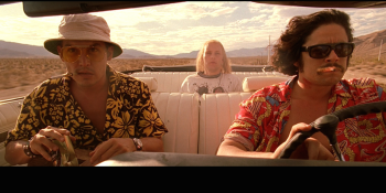 2015 will be 'Fear and Loathing' in Silicon Valley