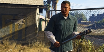 Grand Theft Auto V's latest patch has players complaining about performance problems