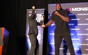 Shaq is one of many celebrities to invest in esports.