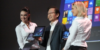 Asus rolls out Transformer Book Chi line of thin detachable notebooks