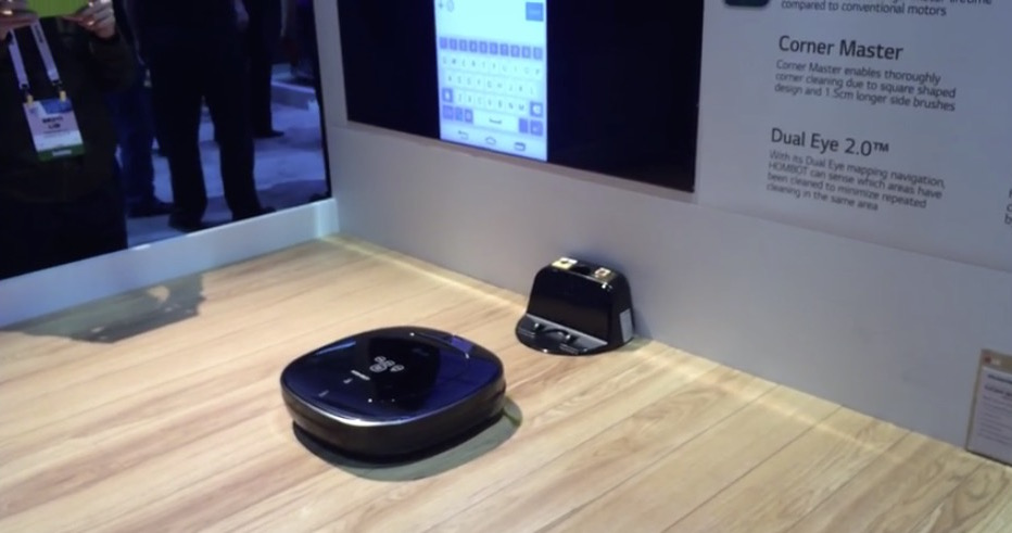 5 smart home gadgets we're excited about from CES | VentureBeat