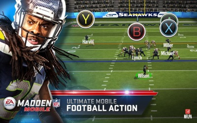 49e20d9f58b Why Madden NFL Mobile is the last football game EA will ever need to  release on mobile