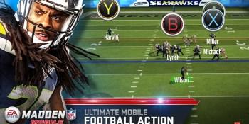 Sensor Tower: EA grosses $1 billion in lifetime mobile revenue for free-to-play sports games