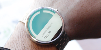 New leaked images show next-generation Moto 360 Sport watches