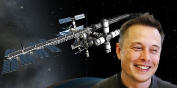 SpaceX, Tesla founder Elon Musk loves Kerbal Space Program, Mass Effect, and Civilization