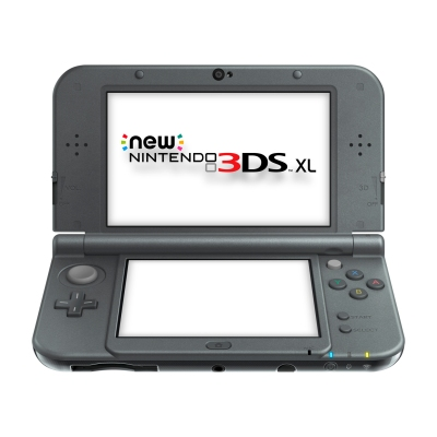 Planning to get the New 3DS XL? Don't buy Nintendo's power