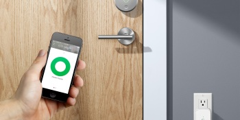 August Connect adds remote access to Smart Lock