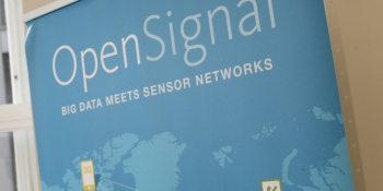 How OpenSignal uses millions of smartphones to create a giant social laboratory