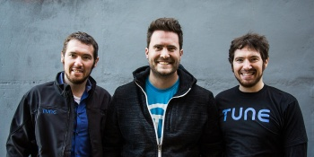 Mobile platform Tune (formerly HasOffers) sings right notes, lands $27M