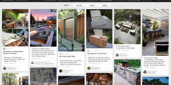 Pinterest shows off the brains behind its Guided Search feature