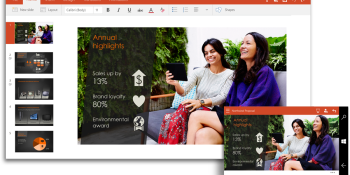 Silicon Valley has discovered a way to love PowerPoint