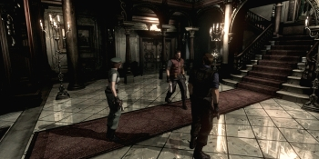 Resident Evil HD Remaster is Capcom's fastest-selling digital game