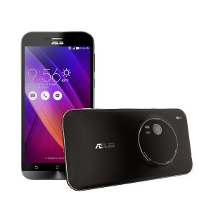 The Asus ZenFone Zoom