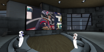 Oculus Super Bowl party could be the future of social sports broadcasting