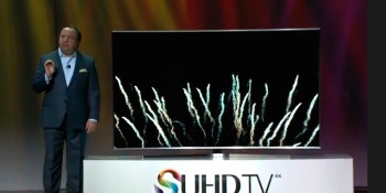 Samsung unveils new 4K TVs with 'SUHD' screen tech