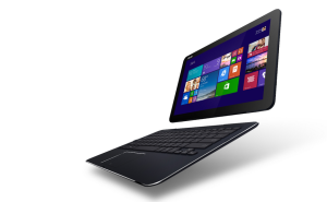 The Asus Transformer Chi.