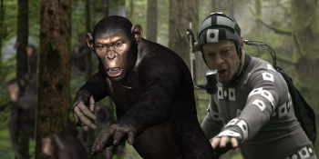 And the Oscar for best visual effects goes to…Autodesk's Maya