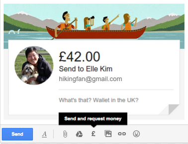 Google Mail UK