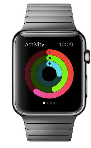 Tim Cook says the Apple Watch will hit stores this April ...