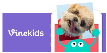 Twitter launches Vine for kids app on iOS