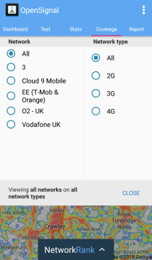 Network Rank