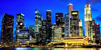 Why Singapore is hoping to attract U.S. startups