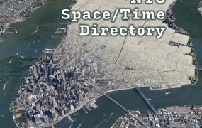 From the New York Public Library's Space/Time Directory proposal