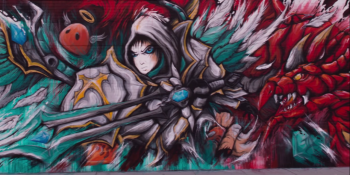 Summoners War developer turns to Vine stars and street art to break through to mobile gamers in the U.S.