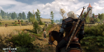 The Witcher 3 developer: 'Don't buy' the expansions for our unreleased game 'if you have any doubts'